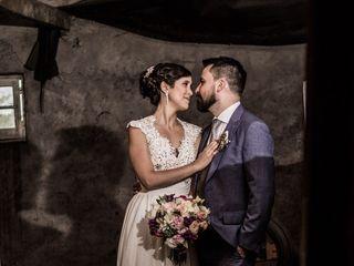 El matrimonio de Denisse y Christian 3