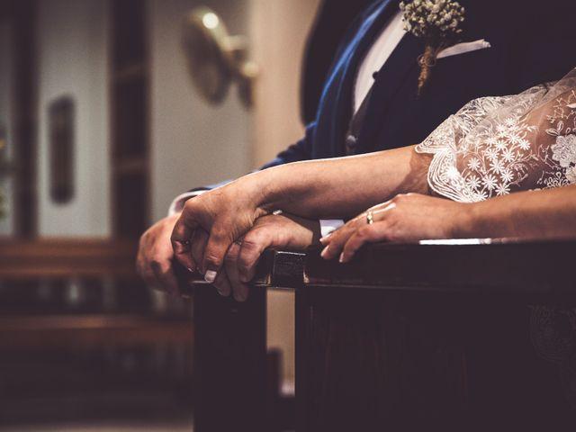 El matrimonio de Fernando y Yenifer en Rancagua, Cachapoal 1