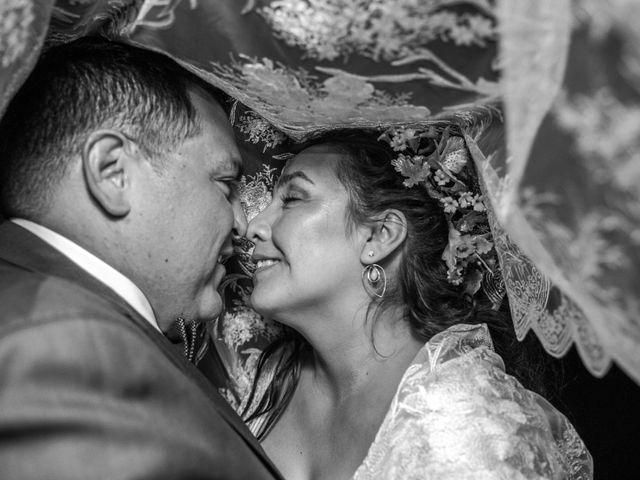 El matrimonio de Fernando y Yenifer en Rancagua, Cachapoal 2