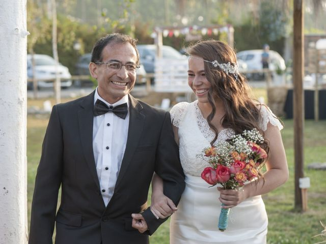 El matrimonio de Pablo y Natalia en Graneros, Cachapoal 10
