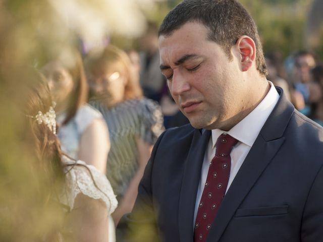 El matrimonio de Pablo y Natalia en Graneros, Cachapoal 15