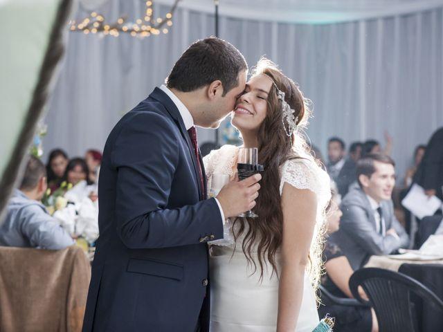 El matrimonio de Pablo y Natalia en Graneros, Cachapoal 19