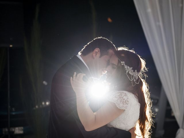 El matrimonio de Pablo y Natalia en Graneros, Cachapoal 20