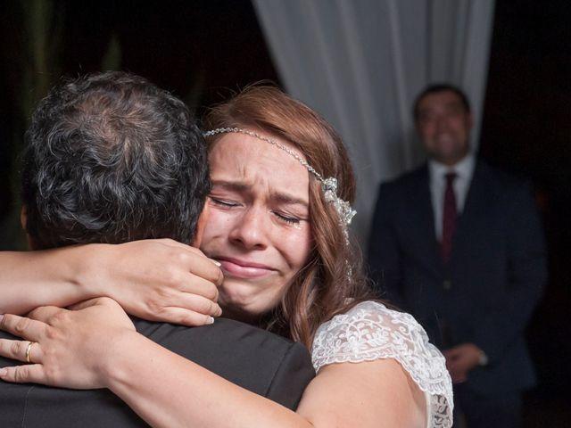 El matrimonio de Pablo y Natalia en Graneros, Cachapoal 21