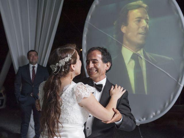 El matrimonio de Pablo y Natalia en Graneros, Cachapoal 24