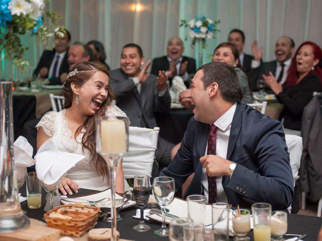 El matrimonio de Pablo y Natalia en Graneros, Cachapoal 26