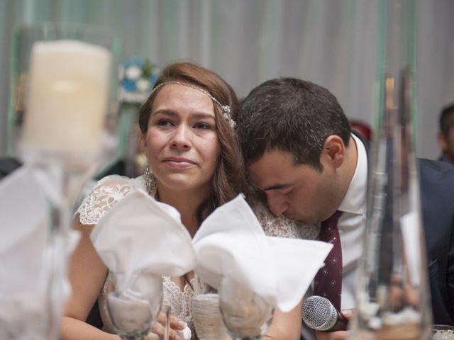 El matrimonio de Pablo y Natalia en Graneros, Cachapoal 28