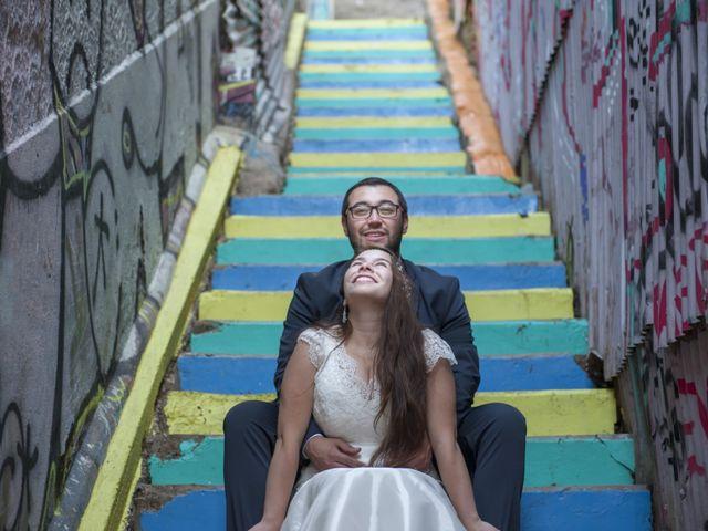 El matrimonio de Pablo y Natalia en Graneros, Cachapoal 55