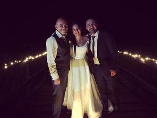 El matrimonio de Raúl y Cecilia 2