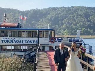 El matrimonio de Raúl y Cecilia 3