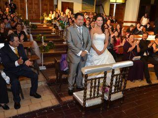 El matrimonio de Helen y Ivan 2