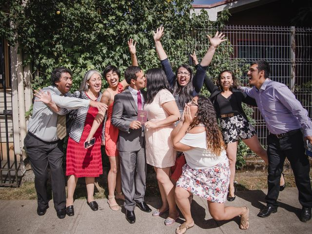 El matrimonio de Alejandro y Rocío en Puyehue, Osorno 7