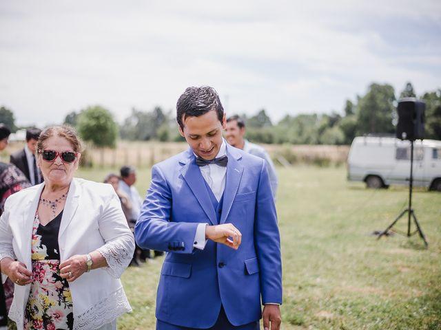 El matrimonio de Alejandro y Rocío en Puyehue, Osorno 14