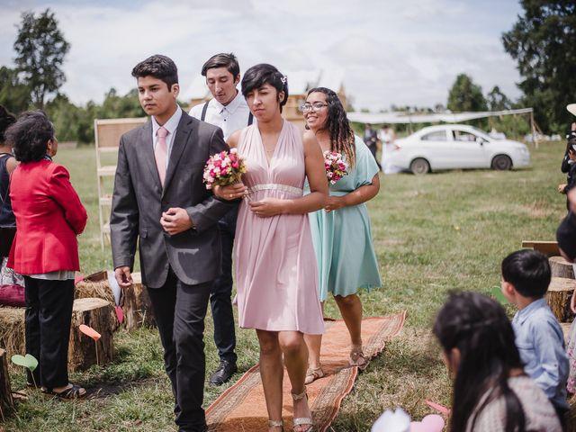 El matrimonio de Alejandro y Rocío en Puyehue, Osorno 18