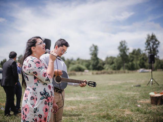 El matrimonio de Alejandro y Rocío en Puyehue, Osorno 21