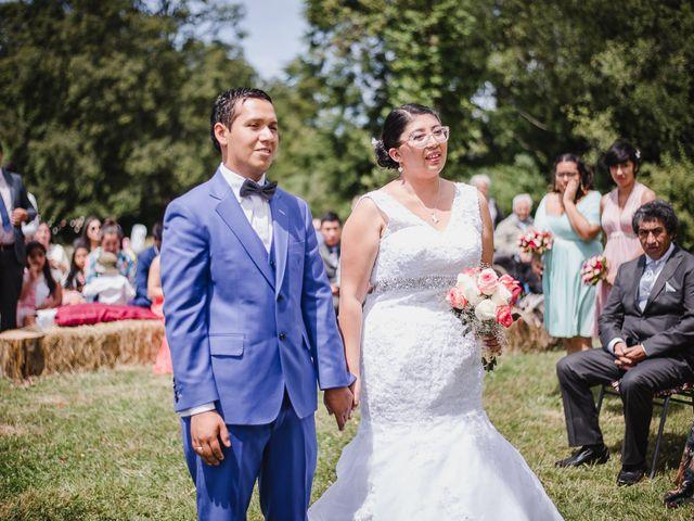 El matrimonio de Alejandro y Rocío en Puyehue, Osorno 23