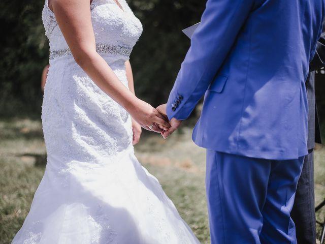 El matrimonio de Alejandro y Rocío en Puyehue, Osorno 29