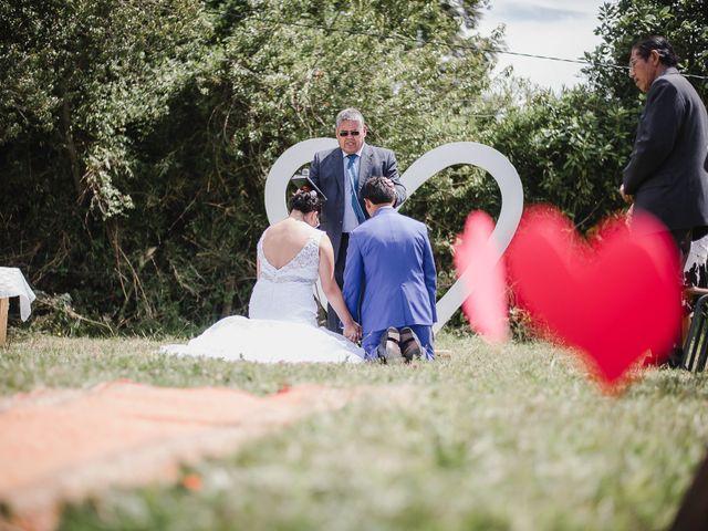 El matrimonio de Alejandro y Rocío en Puyehue, Osorno 2