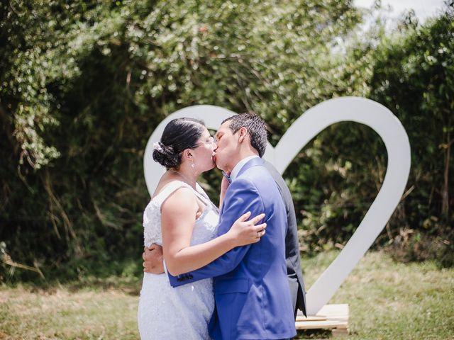 El matrimonio de Alejandro y Rocío en Puyehue, Osorno 30