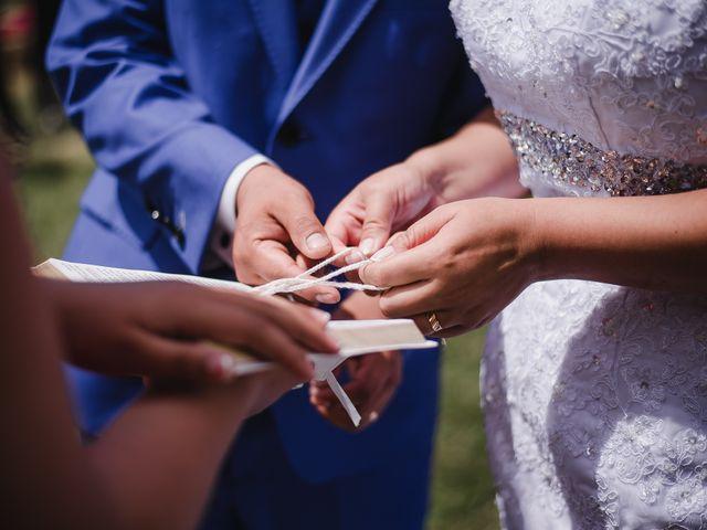 El matrimonio de Alejandro y Rocío en Puyehue, Osorno 31