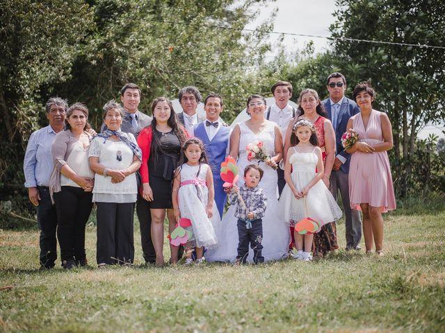 El matrimonio de Alejandro y Rocío en Puyehue, Osorno 33