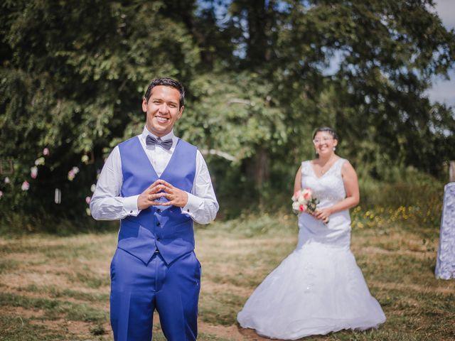 El matrimonio de Alejandro y Rocío en Puyehue, Osorno 37