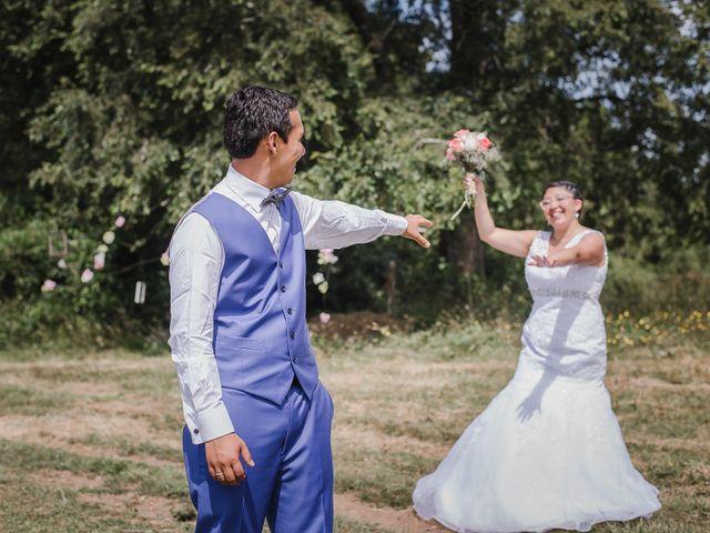 El matrimonio de Alejandro y Rocío en Puyehue, Osorno 38