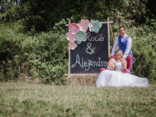 El matrimonio de Alejandro y Rocío en Puyehue, Osorno 39