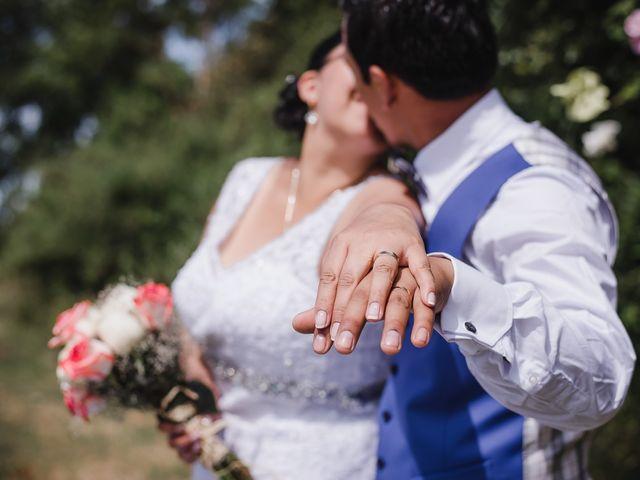 El matrimonio de Alejandro y Rocío en Puyehue, Osorno 41