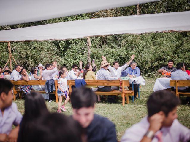 El matrimonio de Alejandro y Rocío en Puyehue, Osorno 45