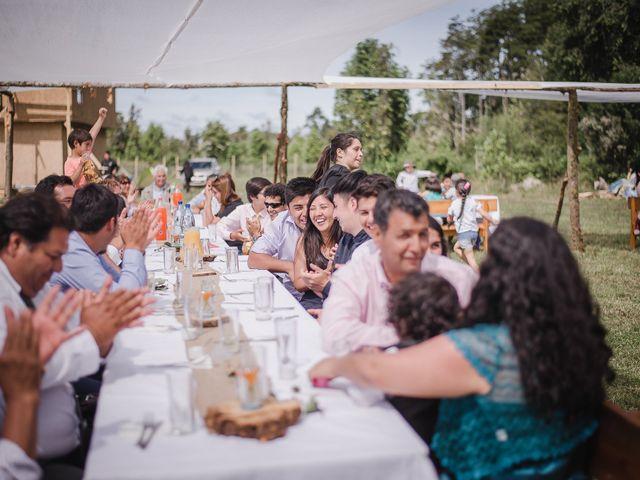 El matrimonio de Alejandro y Rocío en Puyehue, Osorno 46