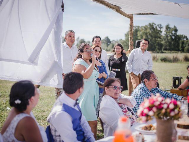 El matrimonio de Alejandro y Rocío en Puyehue, Osorno 47
