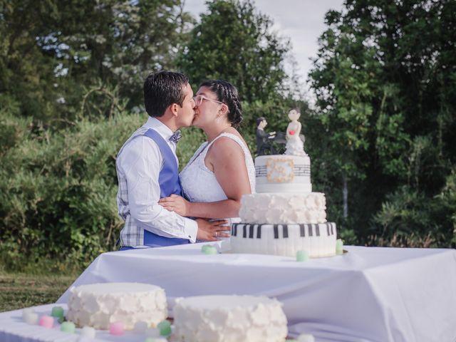 El matrimonio de Alejandro y Rocío en Puyehue, Osorno 55