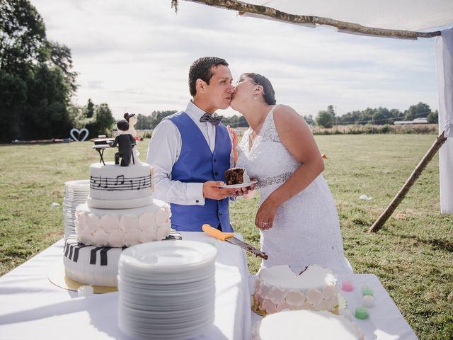 El matrimonio de Alejandro y Rocío en Puyehue, Osorno 56