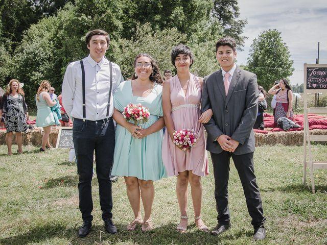 El matrimonio de Alejandro y Rocío en Puyehue, Osorno 61