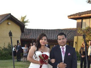 El matrimonio de María Cecilia y Juan Carlos 2