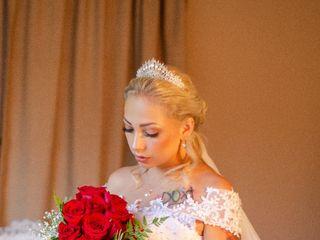 El matrimonio de Lissette  y Juan Carlos  1