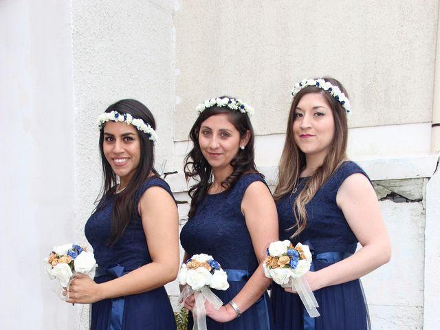 El matrimonio de Joel y Beatriz en Rengo, Cachapoal 7