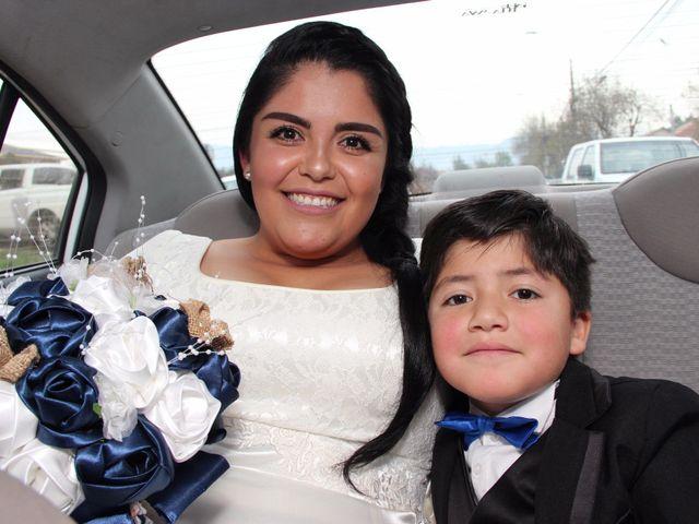 El matrimonio de Joel y Beatriz en Rengo, Cachapoal 10
