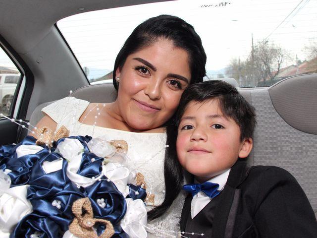 El matrimonio de Joel y Beatriz en Rengo, Cachapoal 11