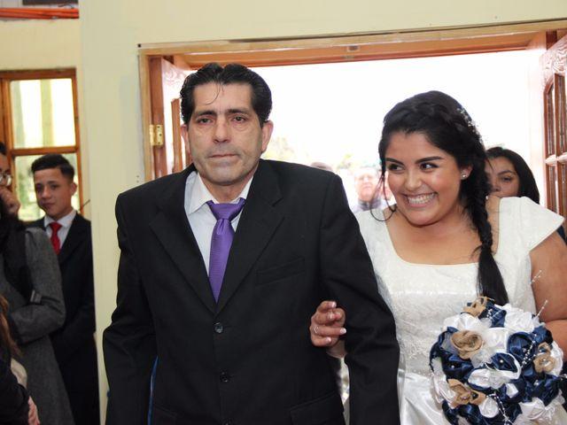 El matrimonio de Joel y Beatriz en Rengo, Cachapoal 13