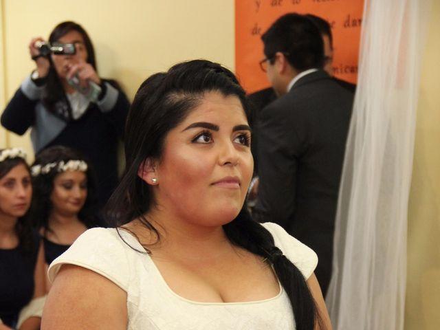El matrimonio de Joel y Beatriz en Rengo, Cachapoal 17