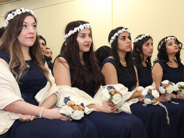 El matrimonio de Joel y Beatriz en Rengo, Cachapoal 18