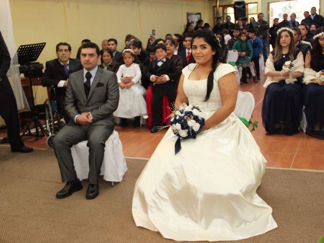 El matrimonio de Joel y Beatriz en Rengo, Cachapoal 19