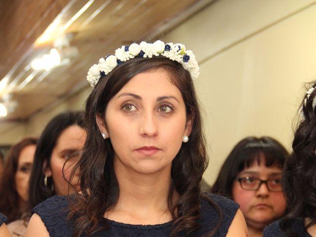 El matrimonio de Joel y Beatriz en Rengo, Cachapoal 24