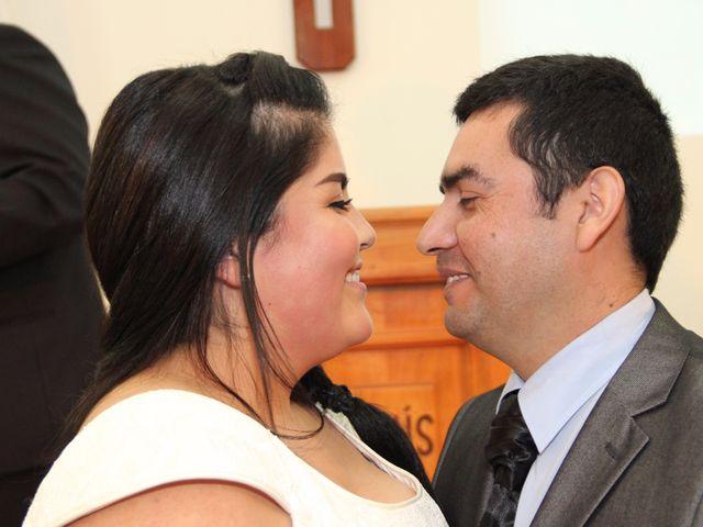 El matrimonio de Joel y Beatriz en Rengo, Cachapoal 29