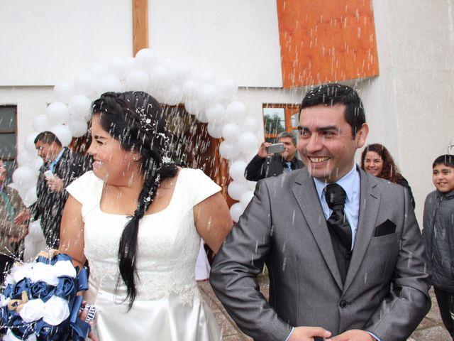 El matrimonio de Joel y Beatriz en Rengo, Cachapoal 30