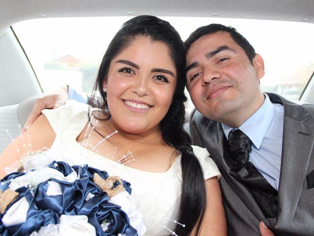 El matrimonio de Joel y Beatriz en Rengo, Cachapoal 31