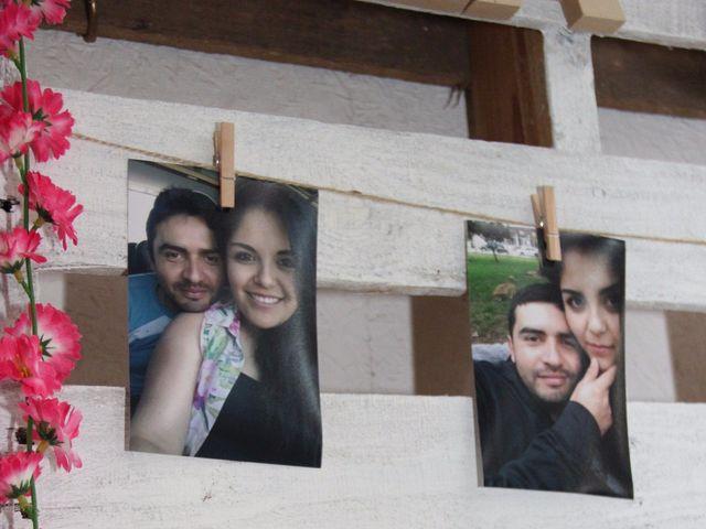 El matrimonio de Joel y Beatriz en Rengo, Cachapoal 34