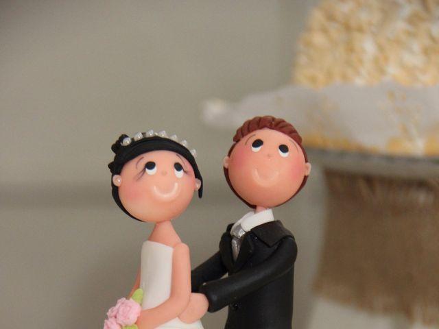 El matrimonio de Joel y Beatriz en Rengo, Cachapoal 36